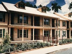 Silverleaf's Piney Shores Suites View.