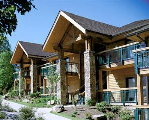 Diamond Bent Creek Golf Village Timeshare