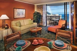 Lagoon Tower Timeshare Rentals