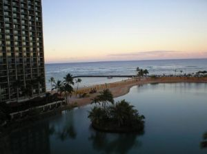 Hilton at The Lagoon Tower Timeshare For Sale