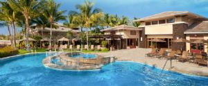 The Bay Club at Waikoloa Beach Timeshare
