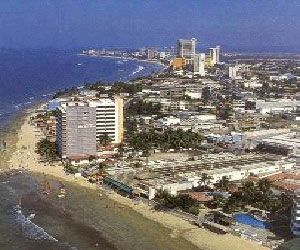 Vacation Resorts Internationale Torres Mazatlan Timeshare