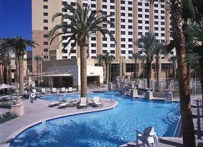 Hilton Las Vegas Strip Timeshare For Sale