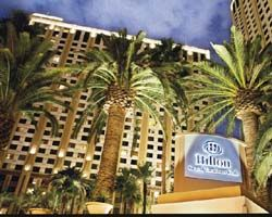 Hilton Grand Vacations Club on the Las Vegas Strip