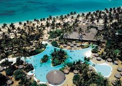 View of Royal Holiday Bavaro Princess