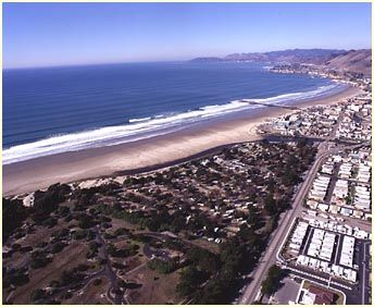 Great RV park near beaches and ocean - Pismo Coast VIllage RV Park
