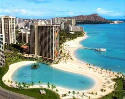 HGVC Hawaii Timeshare