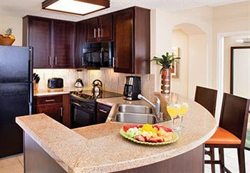 Great Kitchen space available in Aruba Ocean Club Timeshares